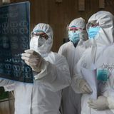 China deliberately destroyed evidence about start of coronavirus, report says