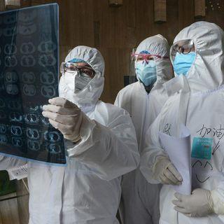 China deliberately destroyed evidence about start of coronavirus, report says