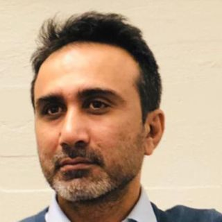 After Mysterious Disappearance, Pakistani Journalist Found Dead In Sweden