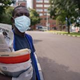 World Press Freedom Day:Covid-19 is making the media in Africa's Great Lakes region sick