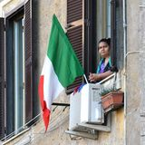 Italy reports lowest daily death toll from coronavirus since first day of lockdown