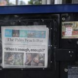 Gannett has been stonewalling elections for three newspaper unions