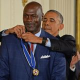'The Last Dance': Barack Obama weighs in on Michael Jordan saying 'Republicans buy sneakers, too'