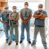 2 Major San Diego Hospital Chains Seek 'Urgent' Federal Help on Border - Times of San Diego