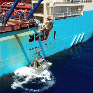 Oceans May Be Best Place To Get EV Battery Metals   CleanTechnica