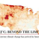 Reporting about climate change was a winner in this year's Pulitzers - Poynter