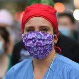 White House Rejects Government Report Projecting Rising Coronavirus Death Toll