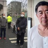 Police Arrest Professor Who Linked Virus to The Chinese Communist Party