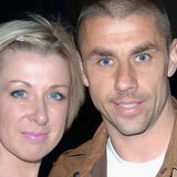 Innocent wife of ex-England star released after been held for 'attempted murder'