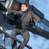 Out Of This World! Tom Cruise Plots Movie To Shoot In Space With Elon Musk's SpaceX