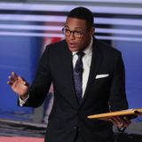 CNN's Don Lemon looks into the camera and asks President Trump: 'What is it about President Obama that really gets under your skin?'