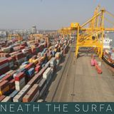 83% exports wiped out in April