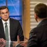 Justin Amash Could Cause Some Trouble In November