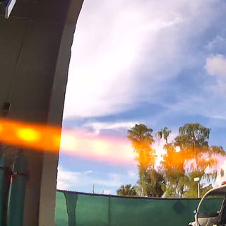 """World-first """"impossible"""" rotating detonation engine fires up"""
