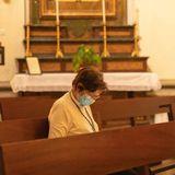 Prohibiting Religious Services Makes the First Amendment a Coronavirus Victim