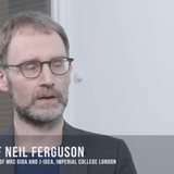 Neil 'Lockdown' Ferguson Gets Caught With His Pants, And His Credibility, Down