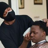 St. Paul barbershop reopens despite coronavirus lockdown