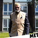 Man, 100, raises £60,000 for coronavirus victims while fasting for Ramadan