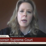 Watch Wisconsin judge compare stay-home orders to WWII internment
