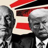 Meet the Shadowy Accountants Who Do Trump's Taxes and Help Him Seem…
