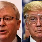Ex-Australian PM Comes Up With Biting New Way To Describe Trump