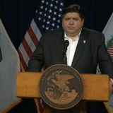 Illinois COVID-19 pandemic unemployment system is working Gov. J.B. Pritzker says