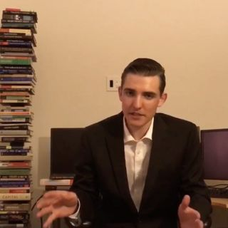 Diana Andrade: Jacob Wohl Paid Me to Lie About Dr. Anthony Fauci Sex Assault