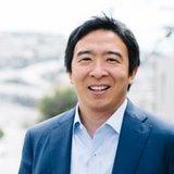 Andrew Yang Announces $120,000 Giveaway During Debate
