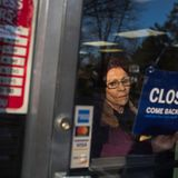 Businesses can reopen on a limited basis Friday. Here's what that entails
