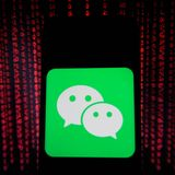 Chinese tech giant Tencent reportedly surveilled foreign users of WeChat to help censorship at home