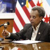 Chicago Mayor Lori Lightfoot plans COVID coronavirus reopening guidelines