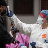 Delaware adds 407 confirmed coronavirus cases Wednesday, 6 more people die