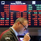 Dow rises 300 points as economic-reopening hope offsets historic job losses | Markets Insider