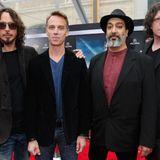 "Soundgarden countersue Chris Cornell's widow for ""fraudulent inducement"" over benefit concert"