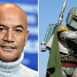 'The Mandalorian': Temuera Morrison Returns to 'Star Wars' Universe to Play Boba Fett (Exclusive)