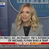 Smackdown: Kayleigh McEnany Embarrasses the Liberal Media, Cites NewsBusters