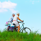 Rural Localities Have a Positive Effect on the Mental Health of the Elderly - Mondestuff