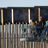 Federal government suing Texas orphanage to obtain access to land for border projects
