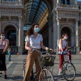 If 80% of Americans Wore Masks, COVID-19 Infections Would Plummet, New Study Says