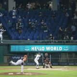 Taiwan the first to open pro baseball games to fans in 2020 - Focus Taiwan