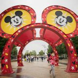 Shanghai Disneyland tickets sellout for opening day, signaling pent up demand for theme parks