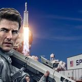Tom Cruise working with NASA on film shot in outer space [Updated]