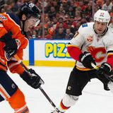 Lucic: 'Hilarious' that conditions in Neal trade in limbo yet so close