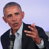 As Obama prepares to join campaign, Trump moves to discredit Russia probe started under his watch