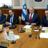 Scoop: Israeli security cabinet held secret meeting on unusual Iranian cyberattack