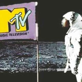 Footage from MTV's classic 1980s era is streaming online, and it's a trip