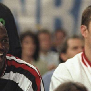 The Last Dance: Luc Longley silent on Michael Jordan, Chicago Bulls documentary on ESPN and Netflix