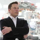Elon Musk threatens to pull Tesla operations out of California and into Texas or Nevada – TechCrunch
