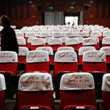 Chinese Cinemas Set To Gradually Re-Open After Authorities Give Green Light