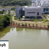 US and UK intelligence agencies 'examining report on mobile phone data at Wuhan laboratory'